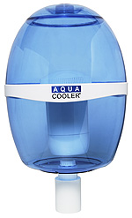 aqua cooler filter bottle