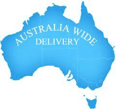 australia wide delivery