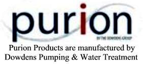 purion logo