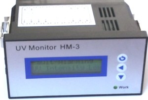 UV intensity monitors are recommended when used for treatment of water used for, bottled beverages, bottled water, commercial beer brewing, wine making, pools, pool water, drinking water for mining sites and outback townships
