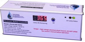 uv power supply