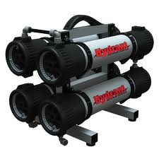 Hydrant Reverse Osmosis Systems are used to desalinate water and make it suitable and safe for drinking