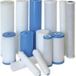 APT Aqua Pure supply a large range of water filter cartridges suitable for whole house water filters
