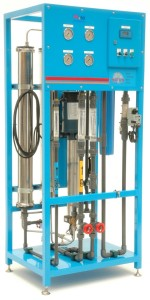 purion L Series industrial RO systems