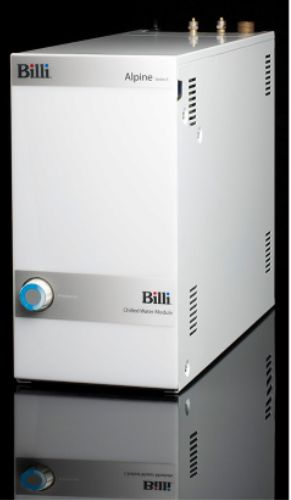 billi alpine water cooler
